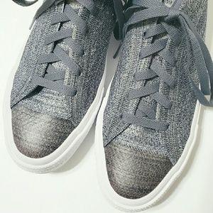 40d5a6029e0d5 Converse Shoes - NWT Converse CTAS x Nike Flyknit 157594C All Star